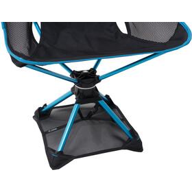 Helinox Ground Sheet for Swivel Chair, black